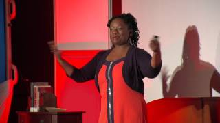 Download Art is a weapon for social change: Dr. Tammy L. Brown at TEDxXavierUniversity Video