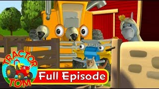 Download Tractor Tom | Season1 | Episode 20 - Flower Power | Truck Cartoon Video