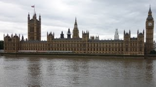 Download Charles Barry and A.W.N. Pugin, Palace of Westminster (Houses of Parliament) Video
