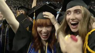 Download 2019 UCLA College Commencement Ceremony | 2pm Video