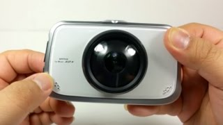 Download T808 Car Dash Camera (Unboxing & Review) Video