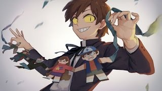 Download △ Bill Cipher - Discord AMV △ Video