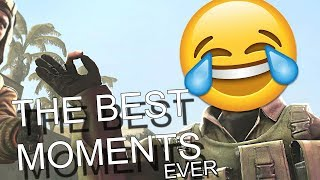 Download THE BEST CS:GO FUNNY MOMENTS OF ALL TIME Video