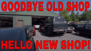 Download DFR FOUND A BIGGER AND BETTER NEW SHOP! Video