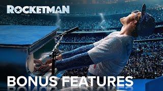 Download ROCKETMAN   Official Trailer Video