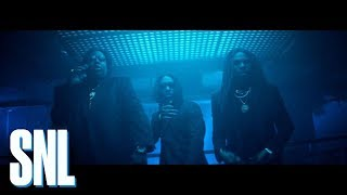 Download Friendos (featuring A$AP Rocky) - SNL Video