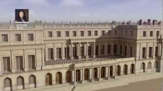 Download Histoire du château de Versailles Video