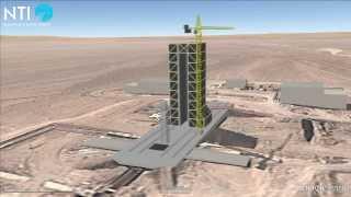 Download Imam Khomeini Space Center - Iran Video