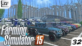 Download Farming Simulator 2015 : SEASON FINALE! ( Gameplay ) E32 Video