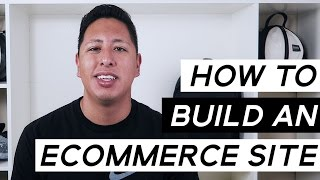 Download How To Build An Ecommerce Website | 7 Steps To Build Your Online Store Video