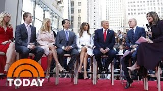 Download Donald Trump's Family On Instincts, Empathy, Habit They Wish He'd Stop | TODAY Video