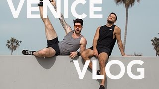 Download VENICE VLOG - BYEEEE LOS ANGELES | FT. BENNY P Video
