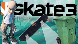 Download BINS, HOVERBOARDS & MIDGETS | Skate 3 Video
