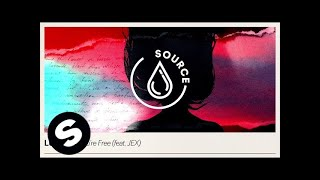 Download LU2VYK - You're Free (feat. JEX) Video