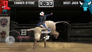 Download 8 to Glory - Bull Riding (by ThreeGates) - sports game for android and iOS - gameplay. Video