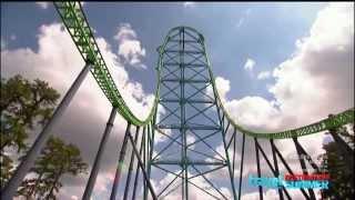 Download Kingda Ka At Six Flags Great Adventure Video