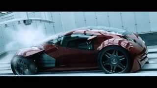 Download Chase Scene 2 - Minority Report Video