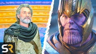Download The Avengers ″Won″ In Endgame, But Not In Their Universe Video