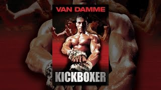 Download Kickboxer Video