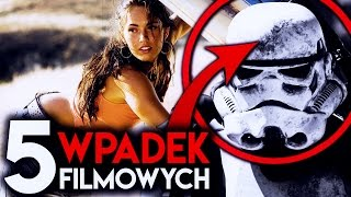 Download 5 WPADEK FILMOWYCH! #5 | Dafuq Video