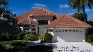 Download House for Sale - Cape Coral, FL 33914 Video