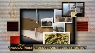 Download Angola, Independência e Reconstrução Video