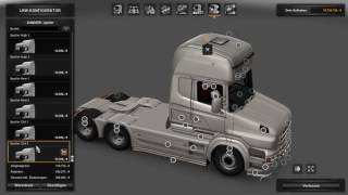 Download (Ets2 1.26)Scania RJl T 2.1 Video