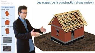 Download Les étapes de la construction d'une maison Video