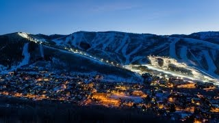 Download The Adventurous & Comforting Lifestyle of Park City, Utah Video