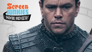 Download The Great Wall Movie Review Video