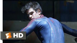 Download The Amazing Spider-Man - Unmasking Spider-Man Scene (8/10)   Movieclips Video