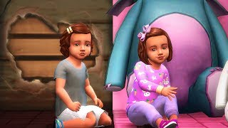 Download SIMS 4 STORY SEPARATED AT BIRTH (Fame Edition) Video