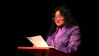 Download Cuento para una recién llegada - a tale for a new arrival   Leonor Bravo   TEDxQuito Video