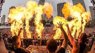 Download Martin Garrix - Ultra Music Festival Miami (2014) Video
