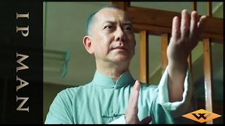 Download IP MAN: THE FINAL FIGHT CLIP - Two Masters Video