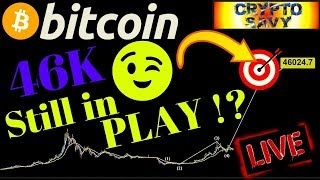 Download 🚀CAN BITCOIN STILL HIT 46K in 2019 !??🚀bitcoin litecoin price prediction, analysis, news, trading Video