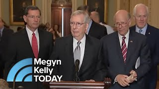 Download Megyn Kelly Roundtable Talks Justice Anthony Kennedy's Retirement: 'This Is Big' | Megyn Kelly TODAY Video