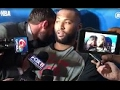 Download DeMarcus Cousins finds out he has been traded to Pelicans Video