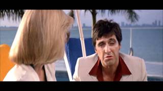 Download Scarface Trailer HD (1983) Video