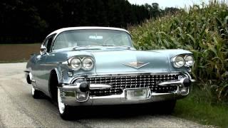 Download My 1958 Cadillac Eldorado Seville in HD Video