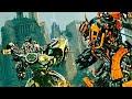 Download Transformers dark of the moon Bumblebee vs Soundwave (1080pHD VO) Video