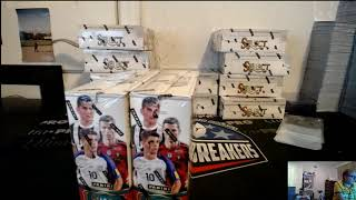 Download 2017 PANINI SELECT SOCCER 12 BOX PICK YOUR TEAM PYT CASE BREAK #213 Video