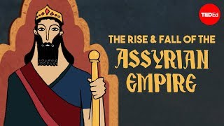 Download The rise and fall of the Assyrian Empire - Marian H Feldman Video