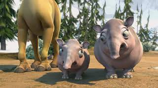Download Ice Age 3 - Dinosaurerne kommer Video