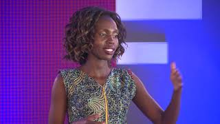 Download HOW I ESCAPED CHILD MARRIAGE TO BECOME A WOMEN'S RIGHTS ACTIVIST | Mercy Akuot | TEDxKakumaCamp Video
