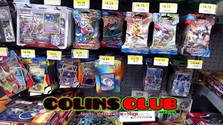 Download Pokemon card & Pack hunting (part2) - ColinsClub Video