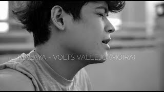 Download MALAYA - Volts Vallejo (Moira) Video