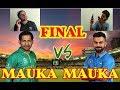 Download Mauka Mauka Returns || India vs Pakistan Champions Trophy Final Special Video