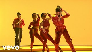 Download Camila Cabello - Havana (Live on The Tonight Show Starring Jimmy Fallon) Video
