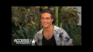 Download 'Unhoused' Model John Economou On Being Discovered By Kendall Jenner & Gigi Hadid Video
